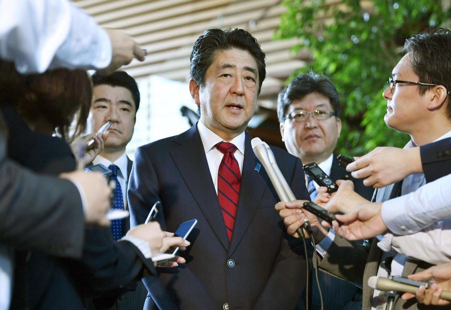 Altra provocazione di Pyongyang: missile nel Mar del Giappone